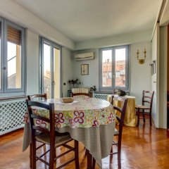 Отель Dorsoduro Apartments Италия, Венеция - отзывы, цены и фото номеров - забронировать отель Dorsoduro Apartments онлайн комната для гостей фото 2