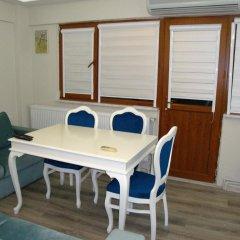 Отель carme otel 2 3* Номер Делюкс с различными типами кроватей фото 3