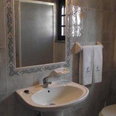 Отель O Cantinho ванная фото 2