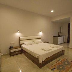Kulube Hotel 3* Улучшенный люкс с различными типами кроватей фото 4