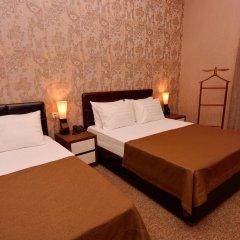 Отель King David 3* Стандартный номер с различными типами кроватей фото 16