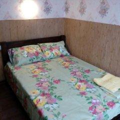 Hostel Mnogoborets F. Klub Одесса комната для гостей