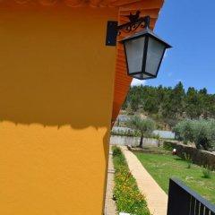 Отель Quinta dos Avidagos