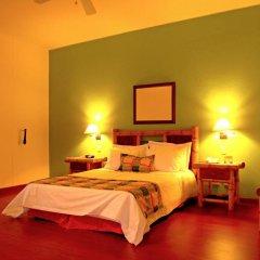 Armenia Hotel SA 3* Стандартный номер разные типы кроватей фото 3