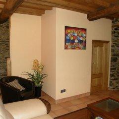 Отель Casa De Santomé комната для гостей фото 2
