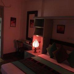 Отель Small House Boutique Guest House 3* Номер Делюкс с различными типами кроватей