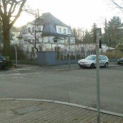 Отель BerLietz Германия, Берлин - отзывы, цены и фото номеров - забронировать отель BerLietz онлайн парковка