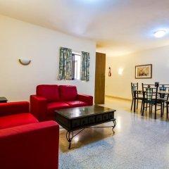 Blubay Apartments by ST Hotel Апартаменты фото 19