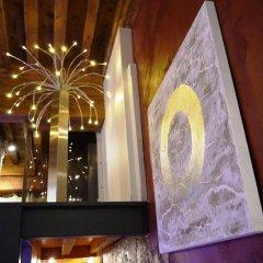 Отель La Suite Saint Jean гостиничный бар