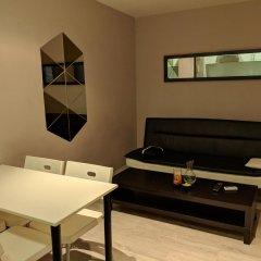 Отель Apartamento Plaza España Мадрид комната для гостей фото 3
