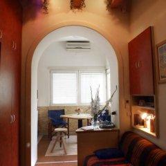 Апартаменты Apartment Jewel комната для гостей фото 2