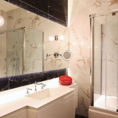 Отель Pera Residence Стамбул ванная фото 3