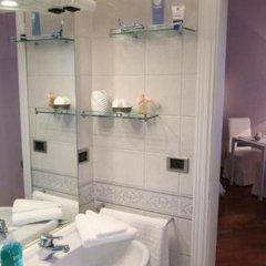 Отель B&B Silvia In Florence ванная