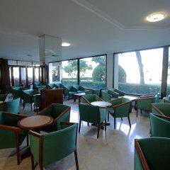 Club Hotel Aguamarina гостиничный бар