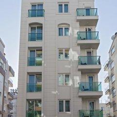 The Room Hotel & Apartments 3* Апартаменты фото 31