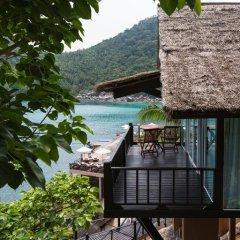 Отель Mango Bay Boutique Resort 3* Вилла с различными типами кроватей фото 38