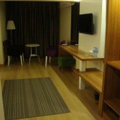 Huseyin Hotel удобства в номере