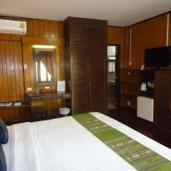 Отель Nova Samui Resort 3* Номер Делюкс с различными типами кроватей фото 8