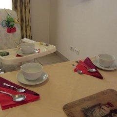 Отель ApartHotel Quadra Key 4* Апартаменты с различными типами кроватей фото 16