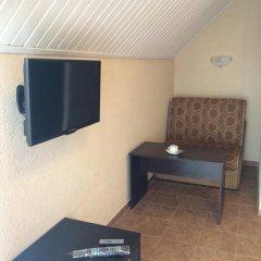 Mini-Hotel GuestHouse комната для гостей фото 5