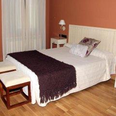 Отель Albares комната для гостей фото 2