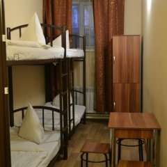 Hostel On Schelkovskaya комната для гостей фото 3
