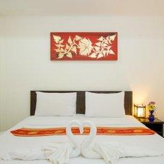 Отель Nirvana Inn 3* Стандартный номер с двуспальной кроватью фото 7