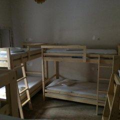 1878 Hostel Faro Кровать в общем номере с двухъярусной кроватью фото 2