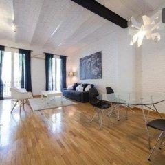 Апартаменты Apartment Minimalist Bcn Centre Барселона удобства в номере