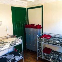 Отель Lisbon Old Town Hostel Португалия, Лиссабон - отзывы, цены и фото номеров - забронировать отель Lisbon Old Town Hostel онлайн в номере