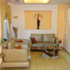 Faros 2 Hotel комната для гостей фото 3