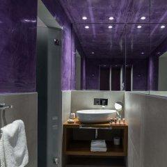 Отель Colonna Suite Del Corso 3* Стандартный номер с различными типами кроватей фото 22