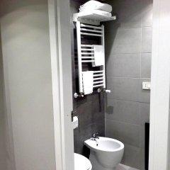 Отель Ripetta Harbour Suite 3* Стандартный номер с различными типами кроватей фото 7