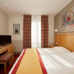 Отель Edouard Vi 3* Стандартный номер фото 3