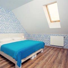 Гостиница La Belle Restoranno-Gostinichny Complex комната для гостей фото 2