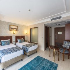 Rast Hotel комната для гостей