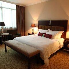 Dong Fang Hotel 4* Номер Делюкс с различными типами кроватей фото 2