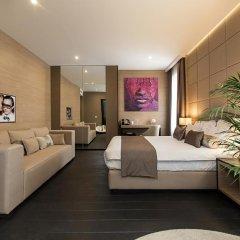 Отель Dominic & Smart Luxury Suites Republic Square 4* Представительский люкс с различными типами кроватей