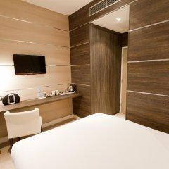 Отель TheWesley 4* Стандартный номер с различными типами кроватей фото 5