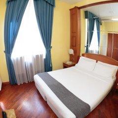 Отель 69 Manin Street 2* Стандартный номер с различными типами кроватей