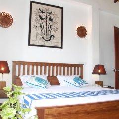 Отель Blue Elephant Guest House 3* Номер категории Эконом с различными типами кроватей фото 2