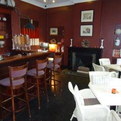 Hotel Montanus гостиничный бар
