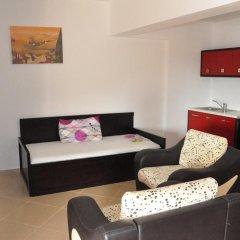Hotel Vila Park Bujari комната для гостей фото 4