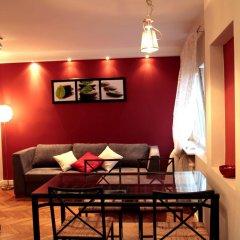 Апартаменты Key Apartments Chmielna интерьер отеля