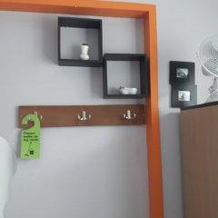 Отель Trakia Bed & Breakfast 2* Стандартный номер с различными типами кроватей (общая ванная комната) фото 3