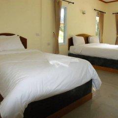 Отель The Fishermans Chalet 3* Улучшенная вилла с различными типами кроватей фото 7