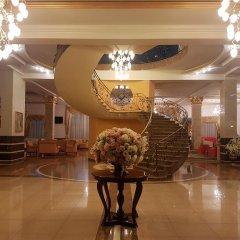 Отель Armenian Royal Palace Армения, Ереван - отзывы, цены и фото номеров - забронировать отель Armenian Royal Palace онлайн интерьер отеля фото 2