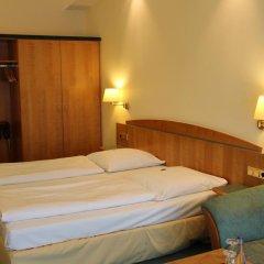 Hotel Daniel 3* Стандартный номер с двуспальной кроватью фото 5