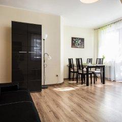 Отель Willa Magnus Косцелиско комната для гостей фото 4