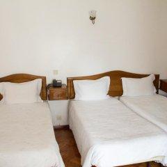 Отель Residencial Belo Sonho Стандартный номер разные типы кроватей фото 14